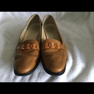Salvatore ferragamo boutique women's brown size 8B